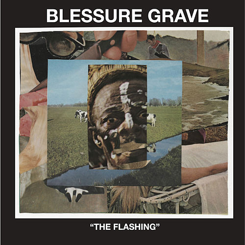 The Flashing - EP de Blessure Grave