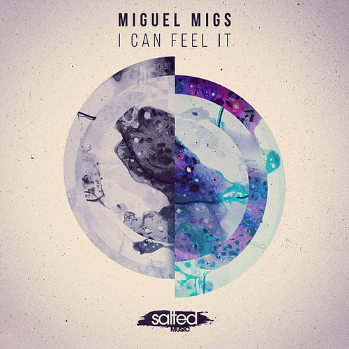 I Can Feel It - Single von Miguel Migs