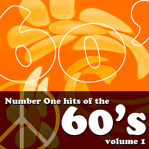 Number One Hits of The 60's Volume 1 de Various Artists