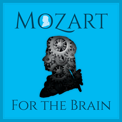 Mozart For The Brain de Various Artists