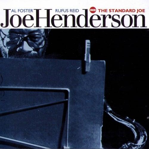 The Standard Joe di Joe Henderson