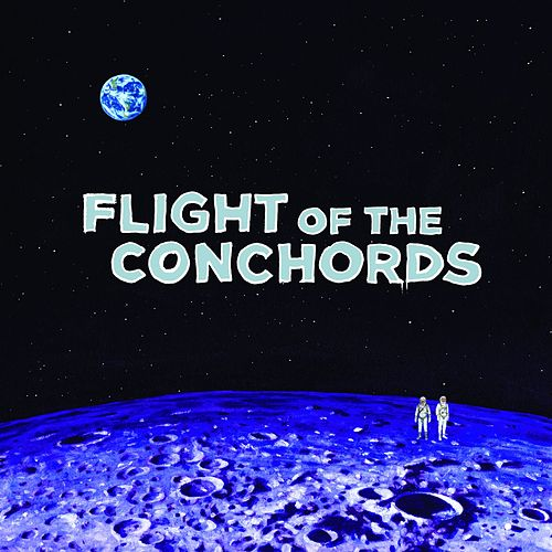 The Distant Future de Flight Of The Conchords