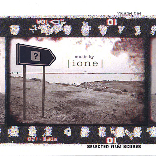 Selected Film Scores: Volume One von lionel Cohen