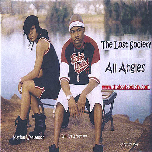 All Angles by The Lost Society