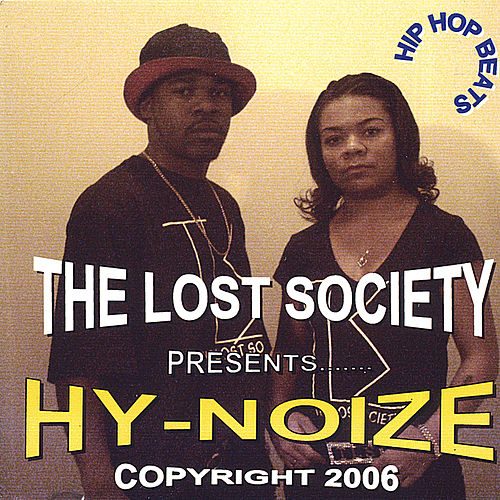 Hy-Noize by The Lost Society