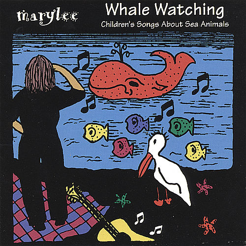 Whale Watching de MaryLee