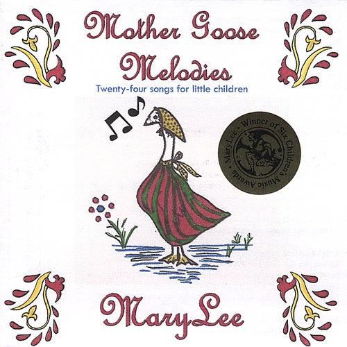 Mother Goose Melodies de MaryLee