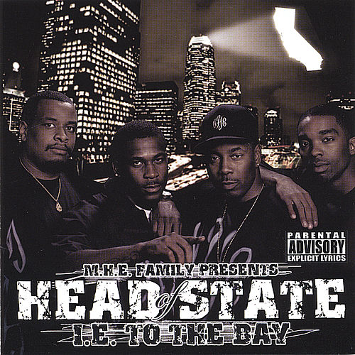 Head Of State: I.E. To The Bay by Various Artists
