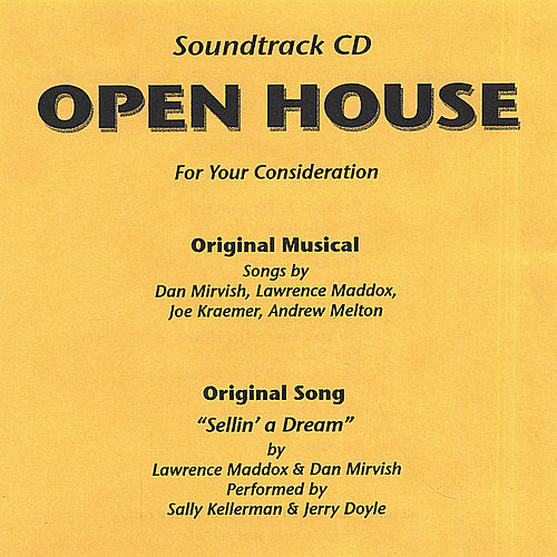 Open House Soundtrack by Various Artists