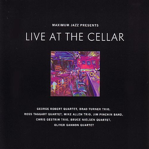 Live @ The Cellar de Various Artists