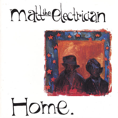 Home van Matt The Electrician