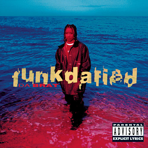 Funkdafied by Da Brat