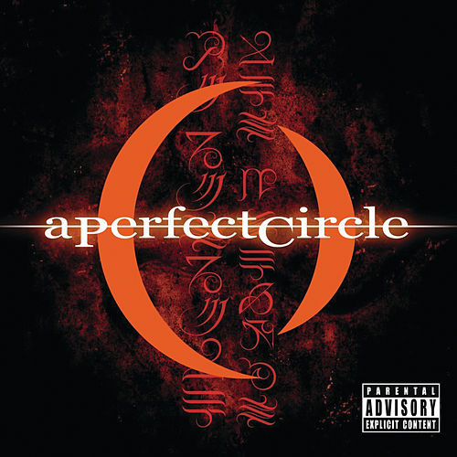 Mer De Noms by A Perfect Circle