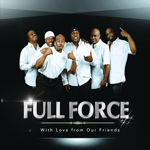 With Love from Our Friends de Full Force