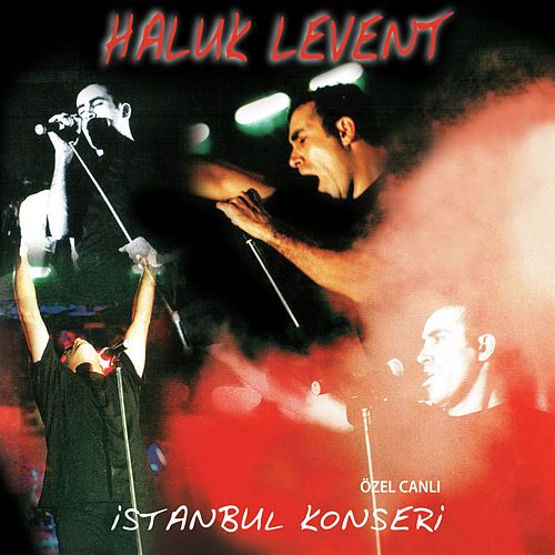 Özel Canlı İstanbul Konseri (Live) by Haluk Levent