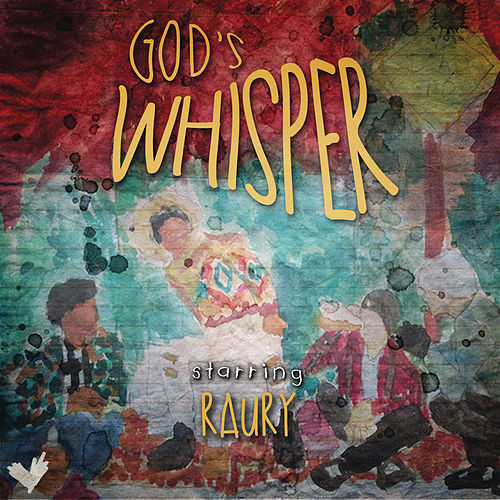 God's Whisper de Raury