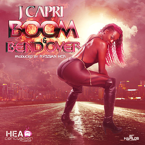 Boom & Bend Over - Single de J Capri