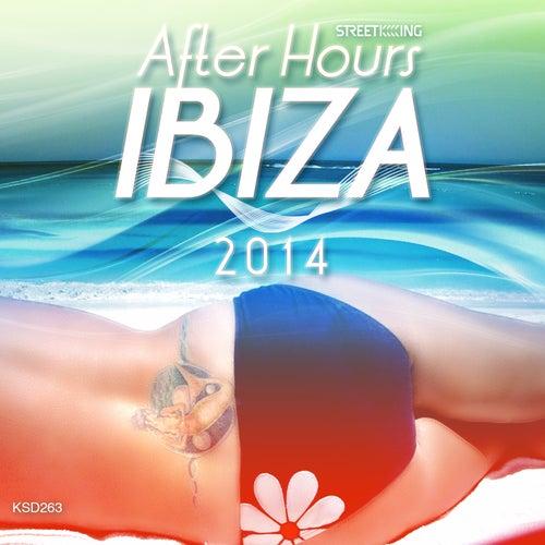 After Hours: Ibiza 2014 de Various Artists