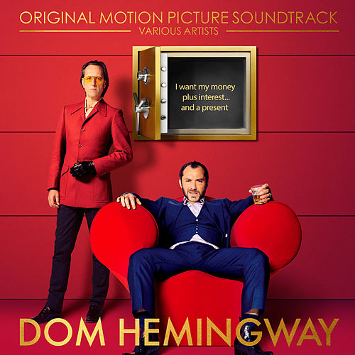 Dom Hemingway by Various Artists
