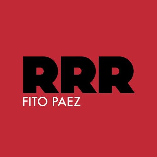 Rock and Roll Revolution de Fito Paez