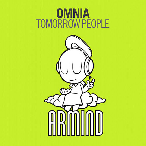 Tomorrow People von Omnia