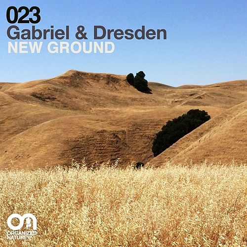 New Ground de Gabriel & Dresden