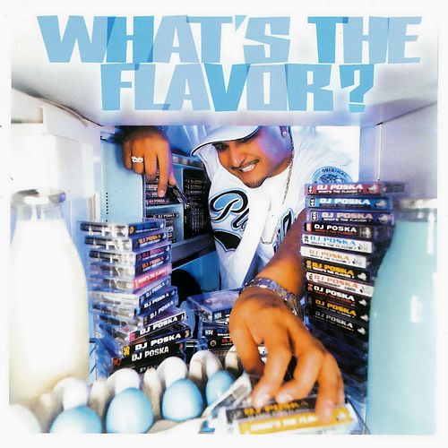 What's the Flavor? 2 by Various Artists