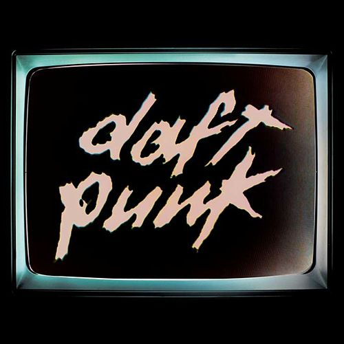 Human After All (Remixes) von Daft Punk