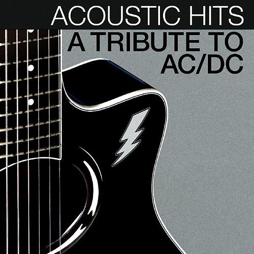 Acoustic Hits - A Tribute to Ac / DC de Acoustic Hits