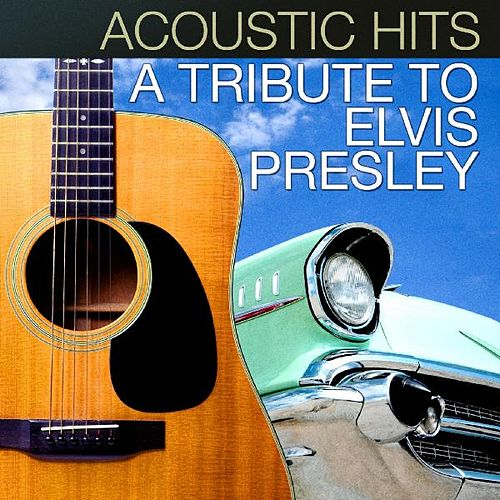 Acoustic Hits - A Tribute to Elvis Presley von Acoustic Hits