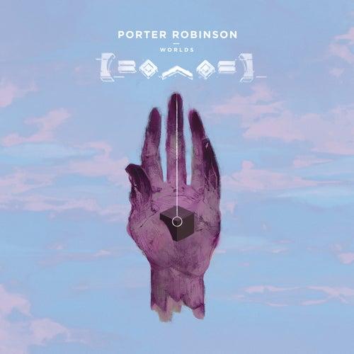 Worlds von Porter Robinson