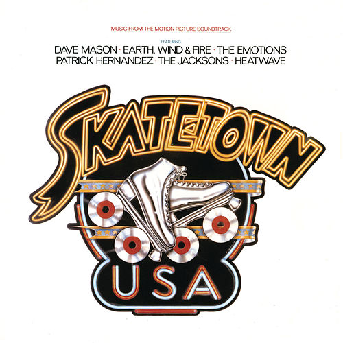 Skatetown USA (Music from the Motion Picture Soundtrack) de Various Artists