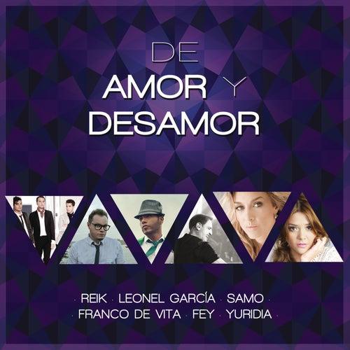 De Amor y Desamor de Various Artists