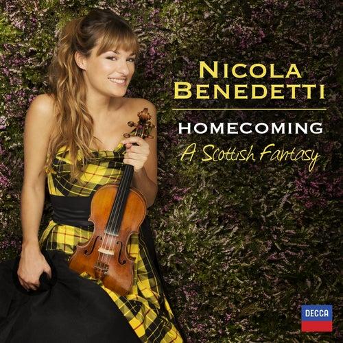 Homecoming - A Scottish Fantasy de Nicola Benedetti