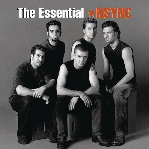 The Essential *NSYNC by 'NSYNC