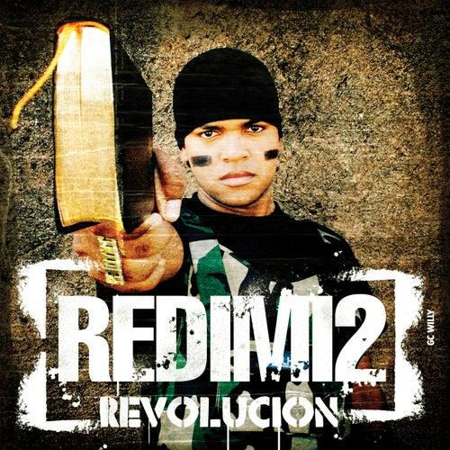 Revolución de Redimi2