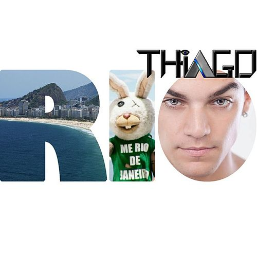 Rio - Single von Thiago