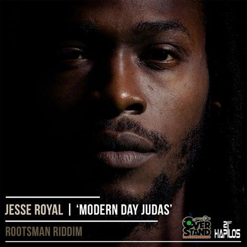 Modern Day Judas - Single von Jesse Royal