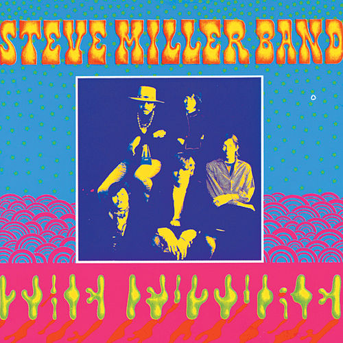 Children Of The Future de Steve Miller Band