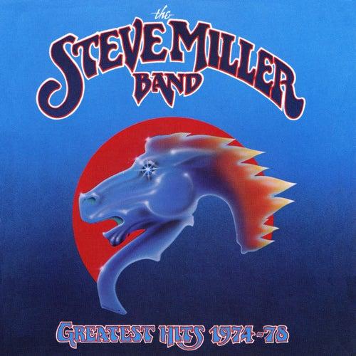Greatest Hits 1974-78 de Steve Miller Band