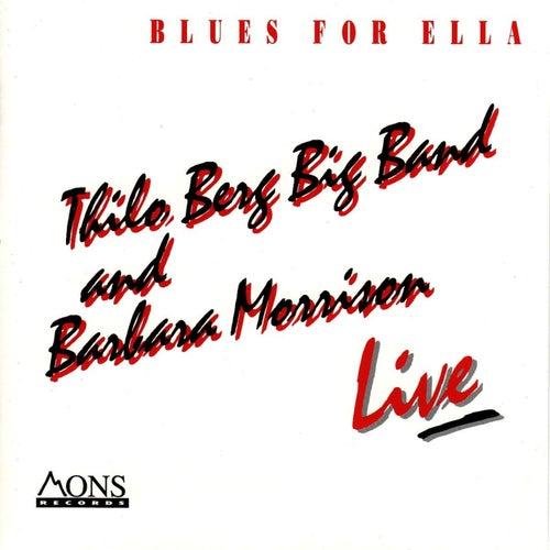 Blues For Ella -Live- de Thilo Berg Big Band