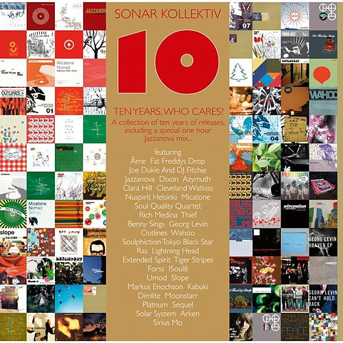 Ten Years, Who Cares? von Various Artists