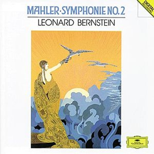 Mahler: Symphony No.2 'Resurrection' di New York Philharmonic