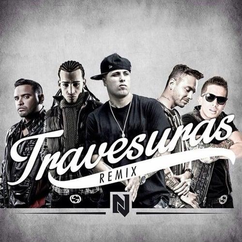 Travesuras (Remix) de Nicky Jam