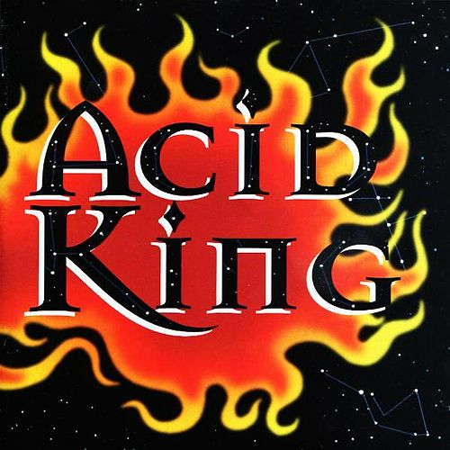 Zoroaster by Acid King