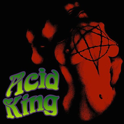 Down With the Crown by Acid King