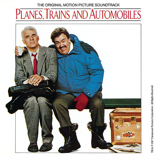 Planes, Trains And Automobiles by Various Artists