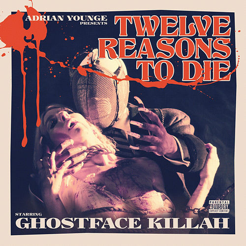 Twelve Reasons to Die (Deluxe) by Adrian Younge