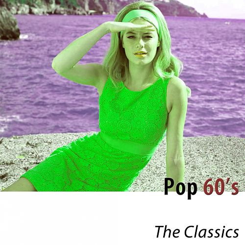 Pop 60's (The Classics) de Various Artists