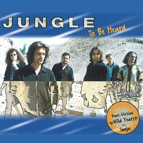 To Be Heard by Jungle